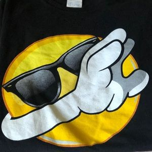 Dab dance shirt size large